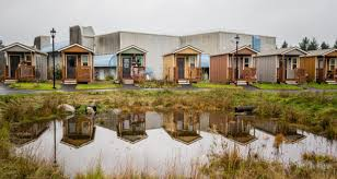 tiny house communities. Tiny House Communities L