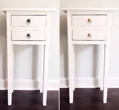 Lovable Tall Thin Nightstand Tall Bedside Table Ideas Acrylic In Tall Skinny  Nightstand