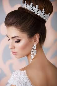 Svatební Korunka Do Vlasů Vypadejte Jako Princezna