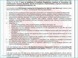 Operations Manager Resume Sample New Sample Resume Business Operations Manager Spacelawyer Co