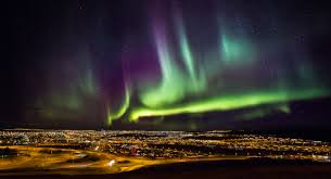 Northern Lights Holidays From Belfast Tried Tested Iceland Rb Collection Luxury