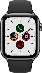 Apple Watch Series 5 - 44mm - Get up to $200 Off - AT&T