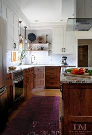 lots of gorgeous kitchens with wood cabinets postcards from the ridge