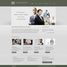 Law Templates Law Firm Website Template Free Website Templates