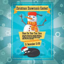 Free Christmas Party Invitation Templates Free Christmas Party Invitation Template Free Vector Download