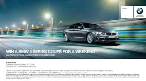 in it to win it with bavarian bmw