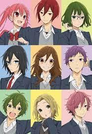 恋愛 アニメ ランキング