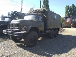 На Чернігівщині відбуваються випробування модернізованої танкоремонтної майстерні ТРМ-80 - Цензор.НЕТ 6316