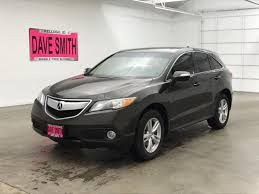 2016 acura rdx vehicle photo in kellogg id 83837
