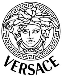 Versace Medusa logos, kostenloses logo - ClipartLogo.com