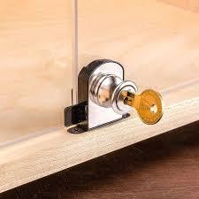 locks for glass cabinet door glass door locks zoom hafele cabinet door locks locks for glass cabinet door