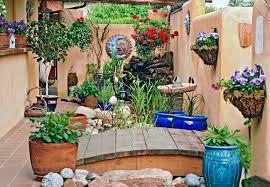 Small Picture Small Space Garden Ideas Genius Space Savvy Small Garden Ideas