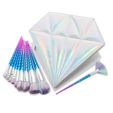 unicorn brush set. unicorn-beauty-brush-min unicorn brush set h