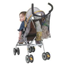 Amazon.com : Delta Children Umbrella Stroller, Nickelodeon ...