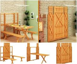 space furniture malaysia. Furniture To Save Space The Most Amazing Saving Picnic Table Malaysia . Y