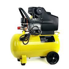 Hummer H2 Air Compressor 35 Hp X 10 Gallon 125psi Adjustable ...