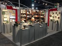 Pottery Display Stands Unique 32 Best Displays Images On Pinterest Display Ideas Craft Booth