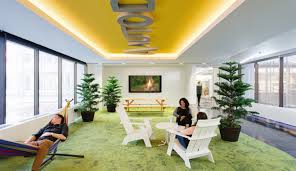 best office the 25 coolest offices of the 100 best companies fortune com
