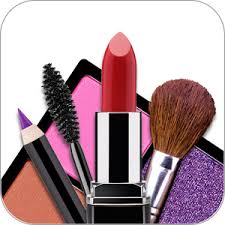 youcam makeup makeover studio android app on pc