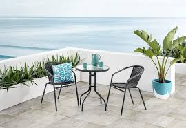 dining room 3 piece patio set with umbrella garden table and chairs clearance 5 piece outdoor