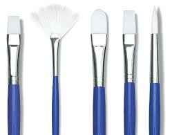 Water Paint Brush Free Watercolor Illustrator Photoshop Brushes For