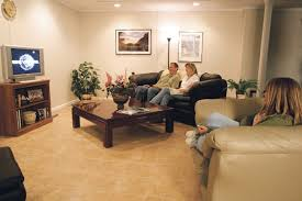 Basement Floor Tiles in Pennsylvania Waterproof Basement Flooring