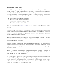 Writing Business Proposal Writing business proposals Business Proposal Templated Business 1
