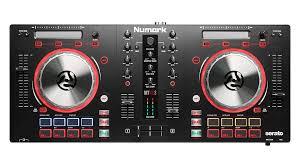 serato dj hardwares for vinyl cdjs dj controllers serato com numark mixtrack pro 3