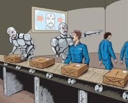 「ホーキング博士が警告するAI革命の到来」の画像検索結果