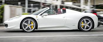 We successful managed to butlerize this ferrari 458 italia while still being able to maintain it's. Ferrari 458 Spider Review Autoevolution