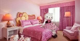 bedrooms for girls hello kitty. Interesting Bedrooms Inside Bedrooms For Girls Hello Kitty O