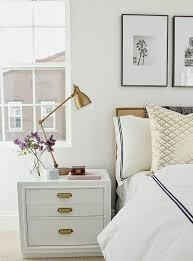 White And Gold Bedroom Decor   RevolutionHR