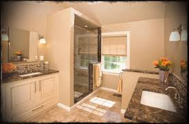 Bathroom Traditional Master Decorating Ideas