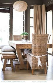 fabulous rustic chic dining chairs rustic dining room table modern rustic dining table dining room