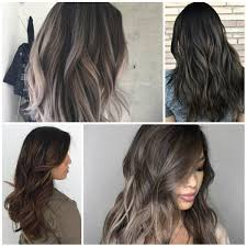 Best Hair Color Ideas Trends In