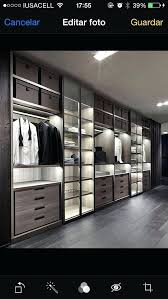 modern walk in closet charming breathtaking closets india