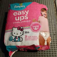 Pampers Easy Ups Find more for sale at up to 90% off