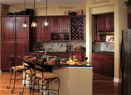 Small Picture Dining Kitchen High Quality Quaker Maid Cabinets Design For