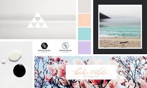 Clean Simple Hannah Rose Beasley Blog Clean Simple Client Mood Board