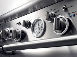 Luxurious Kitchen Appliances Interesting Design Ideas