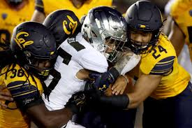 Cal Bears Depth Chart Duck Dive California Football Preview Addicted To Quack
