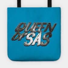 Queen Of Sas