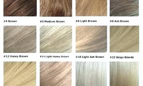 Medium Brown Hair Colour Chart Blonde Hair Color Chart Silkscreening Me