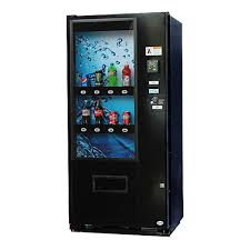 Electronics Vending Machine Adorable Vendo 48 Live Display Soda Vending Machine