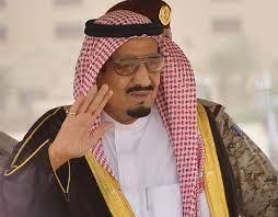 """الملك سلمان ينيب الأمير محمد بن نايف لقمة """"كامب ديفيد"""""""