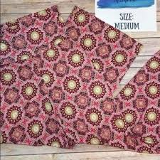 Nwt Honey Lace Piphany Size M Pacific Palazzos Nwt