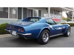 1970 Chevrolet Corvette for Sale | ClassicCars.com | CC-1042193
