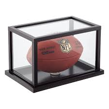 Football Display Stand Plastic Display Cases Acrylic Display Cases Display Boxes The 74