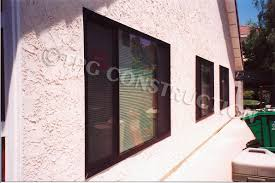 milgard aluminum window parts
