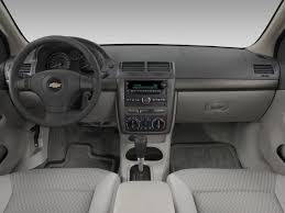 2009 Chevrolet Cobalt - Information and photos - MOMENTcar